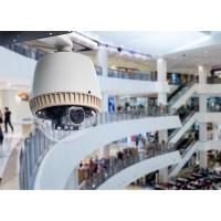 Η τεχνολογία στην υπηρεσία ασφάλειας του λιανικού εμπορίου …και όχι μόνο!