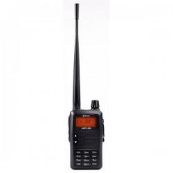 ALAN HP 108 Αξιόπιστος επαγγελματικός πομποδέκτης VHF UHF