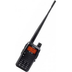 ALAN HP 408L  Αξιόπιστος επαγγελματικός πομποδέκτης VHF UHF