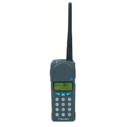 ALAN HP 435 Επαγγελματικός πομποδέκτης UHF με 100 προγραμματιζόμενα κανάλια
