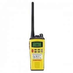 ENTEL HT 649/P2 GMDSS Επαγγελματικός ασύρματος πομποδέκτης VHF marine