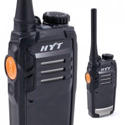Hytera TC-320 Πομποδέκτες επαγγελματικοί, ανθεκτικοί για σκληρή χρήση (ζευγάρι)