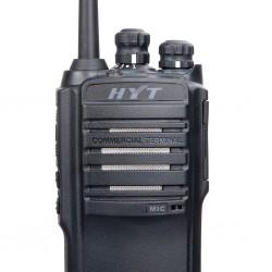 Hytera TC-446S Επαγγελματικός πομποδέκτης με αδιαβροχοποίηση, για σκληρή χρήση