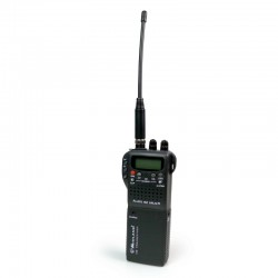 Midland Alan 42 Multi Φορητός Πομποδέκτης CB - 40ch AM/FM