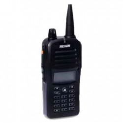 REXON RL-328S (V) BT Επαγγελματικός πομποδέκτης VHF με 256 προγραμματιζόμενα κανάλια και Bluetooth