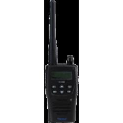TEKMAX TR-1100L-Li Επαγγελματικός πομποδέκτης με 128 προγραμματιζόμενα κανάλια