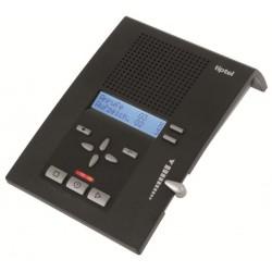 Tiptel 309 Επαγγελματικός αυτόματος τηλεφωνητής- καταγραφέας κλήσεων 40 λεπτών