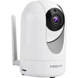 Foscam R2 Ρομποτική κάμερα ανάλυσης 2Μp με φακό 2.8mm. IR 8m, 6X DIGITAL ZOOM.
