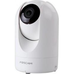 Foscam R4 Ρομποτική κάμερα ανάλυσης 4Μp με φακό 4mm. IR 8m, 6X DIGITAL ZOOM.