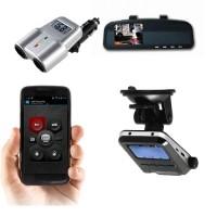 Gadgets Αυτοκινήτου