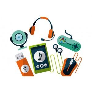 Υπολογιστές - Gadgets