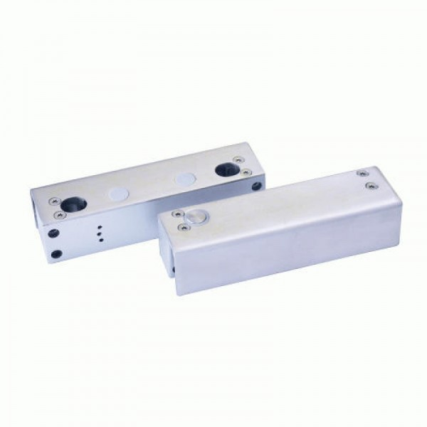 SM-145GDF Ηλεκτρομαγνητική κλειδαριά με πύρο για γυάλινη πόρτα με γυάλινο πλαίσιο