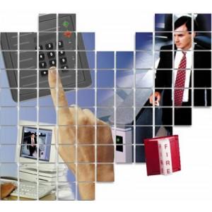 Access Control - Αυτοματισμοί
