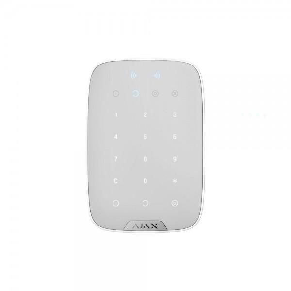 Ajax KeyPad Plus Ασύρματο πληκτρολόγιο αφής