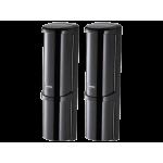 Atsumi NR200QM Beam τεσσάρων συγχρονισμένων ακτίνων για υψηλή ασφάλεια και αποφυγή ψεύτικων συναγερμών