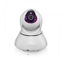 E-robot WIFI Ασύρματη κάμερα για νυχτερινή ή ημερήσια λήψη και σύνδεση με συναγερμό VStar