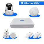 Coolcam ihome kits