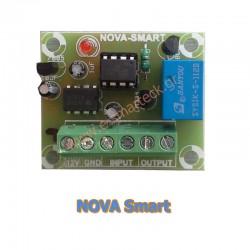 ΜV-PK2 Πλακέτα για μαγνητικές επαφές NOVA Smart