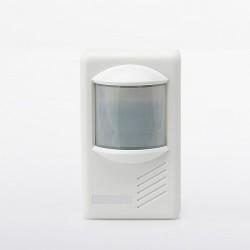 SECURE1 Ασύρματος Αισθητήρας κίνησης Ραντάρ