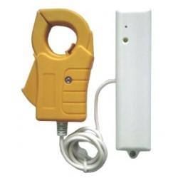 SECURE1 Μετρητής ρεύματος & θερμοκρασίας