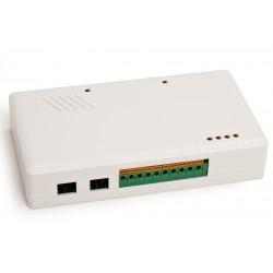 SECURE1 Συσκευή ελέγχου ρελέ και αυτοματισμών