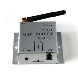 SECURE1 Τηλεφωνητής κινητής (GSM)