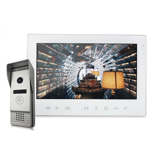 PVA-7051MD 4'' Video Door Phone