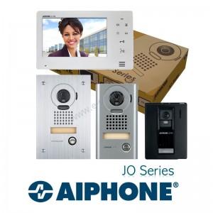 Θυροτηλεόραση Aiphone Σειρά JO