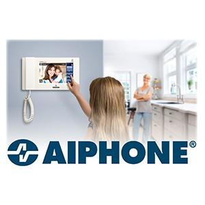 Θυροτηλεοράσεις Aiphone