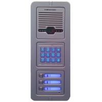 Θυροτηλεόραση Αλουμ Competition SAC501C