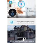 Coolcam iDoorbell Ασύρματο WiFi κουδούνι πόρτας