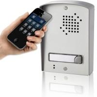 Θυροτηλέφωνο ασύρματο GSM