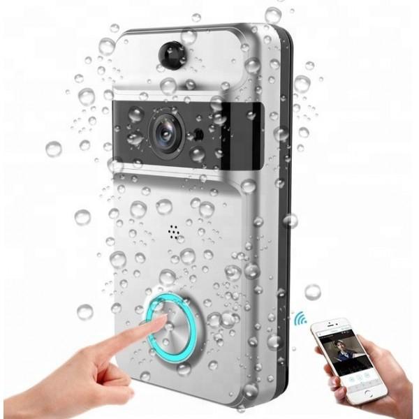 HD Wi-Fi Video Doorbell