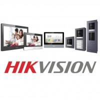 Θυροτηλεοράσεις Hikvision