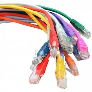 Καλώδια δικτύου UTP