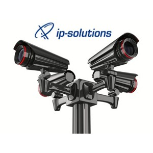 Κάμερες Ασφαλείας Δικτυακές IP