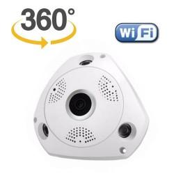 YOOSEE D1101VR Πανοραμική κάμερα WiFi υψηλής ανάλυσης 1.4 megapixel