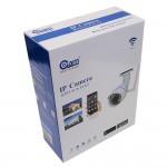 NEO COOLCAM NIP56FX Ασύρματη Εξωτερική Ip κάμερα αδιάβροχη WIFI 1Mpixel