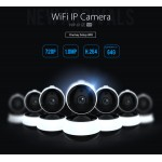 Ασύρματη Κάμερα COOLCAM NIP-61