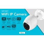 Coolcam NIP53 wireless 2Mp