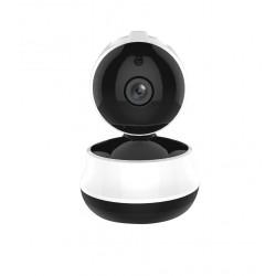 COOLCAM NIP-61(P2PIPcamHi) Ασύρματη κάμερα WiFi 1Mp 720P, κάρτα μνήμης, ήχος ιδανική για παρακολούθηση μωρού