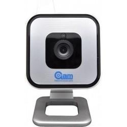 COOLCAM NIP-28 (HBP) Ασύρματη κάμερα WiFi 720p/1Mp, ήχος, LED IR νύκτας, MicroSD, P2P