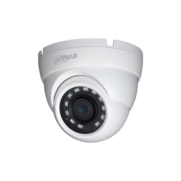 DAHUA HAC-HDW1220MP 2MP HDCVI IR Eyeball Camera