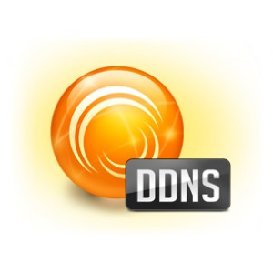 Στατική ip - Υπηρεσία DDNS