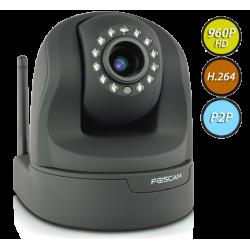 Foscam FI9826P Ρομποτική PTZ IP Κάμερα 1,3MP Optical Zoom 3X SD Card