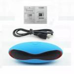 SM-X6 Κρυφή κάμερα σε ηχείο Bluetooth Wifi, ραδιόφωνο, μπαταρία, android, iPhone + Δώρο 16GB SD κάρτα