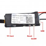 Mini ασύρματη κρυφή κάμερα υψηλής ανάλυσης