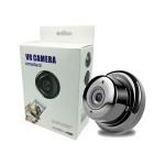 Mini κάμερα IP WiFi 960p με ανιχνευτή κίνησης, Alarm, microsd, 1.44mm Lens 180°, Night Vision, Two-way Audio