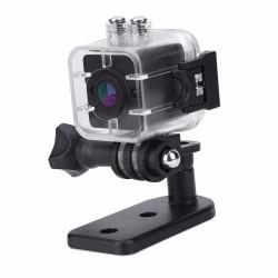 SQ12 Action κάμερα HD με εγγραφή βίντεο και υποβρύχια θήκη