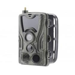 Suntek HC801LTE 4G SMS / MMS / Email κάμερα για κυνηγούς με εγγραφή video, ανιχνευτή κίνησης, οθόνη